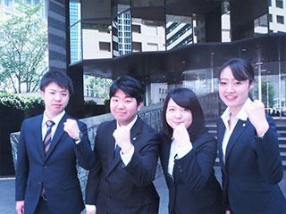 【東京都港区】新卒採用担当(東海・近畿・関西・北陸エリア)/TH9GA2
