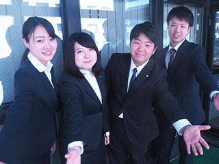 【東京都港区】新卒採用事務(サイト運用・データ分析・学生対応など)/th9ga3