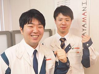 【静岡県沼津市】モーター製品の組立、加工、検査/NM0054AD
