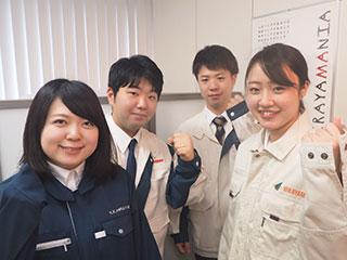【神奈川県厚木市】コピー機のトナーカートリッジの製造・設備保全/TH6GA5