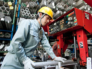 【東京都品川区】設備保全技術者の指導/th6ga8