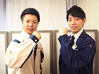 就業先は世界的大手メーカー【月収42万円以上可能!!】