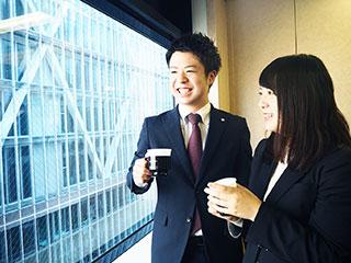 日本のモノづくりを支える平山で、ぜひ一緒に働きましょう!!